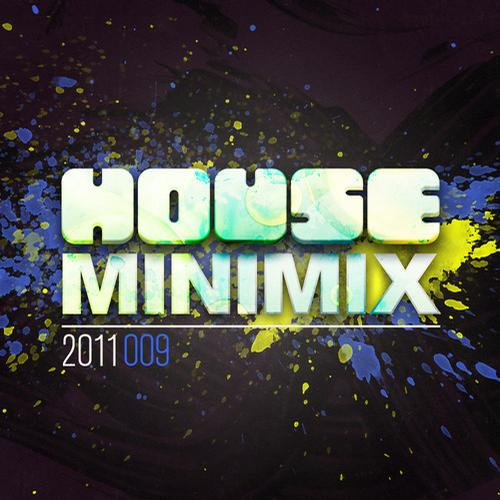Album Art - House Mini Mix 2011 - 009