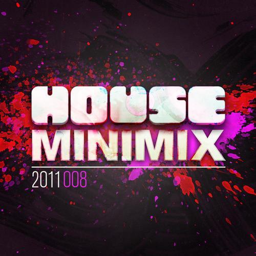 House Mini Mix 2011 - 008 Album Art