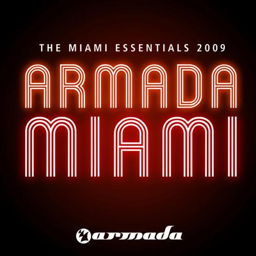 Album Art - Armada - The Miami Essentials 2009