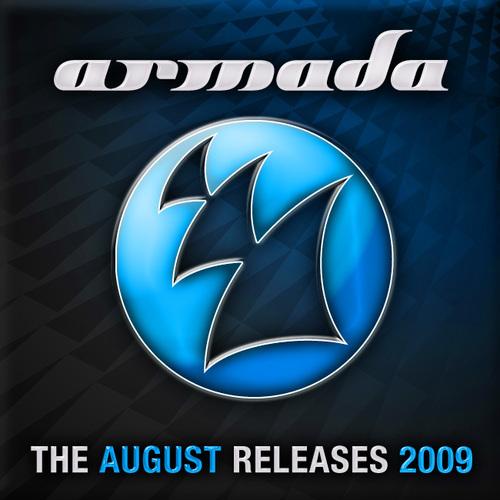 Album Art - Armada - The August Releases 2009