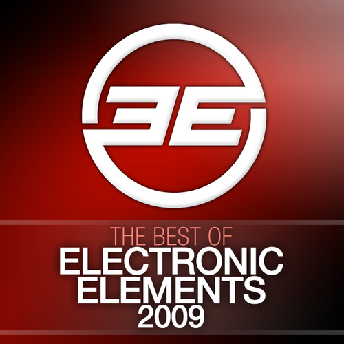Best Of Electronic Elements 2009 Album Art