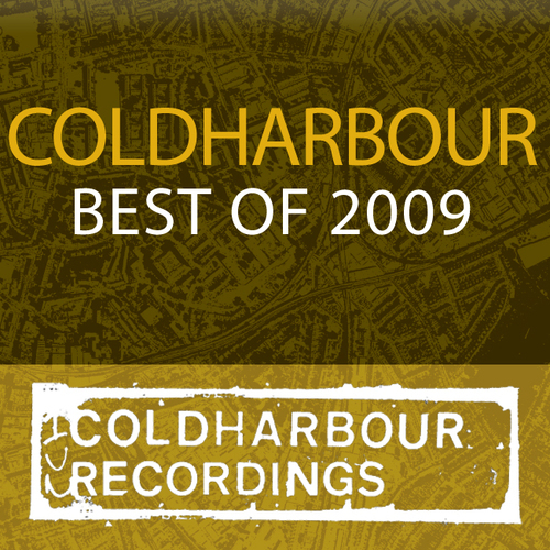 Album Art - Best Of Coldharbour Recordings 2009