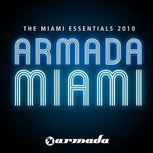 Album Art - Armada Presents - The Miami Essentials 2010