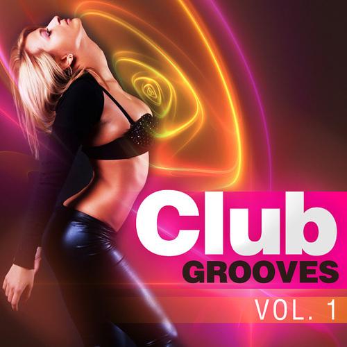Album Art - Club Grooves Volume 1