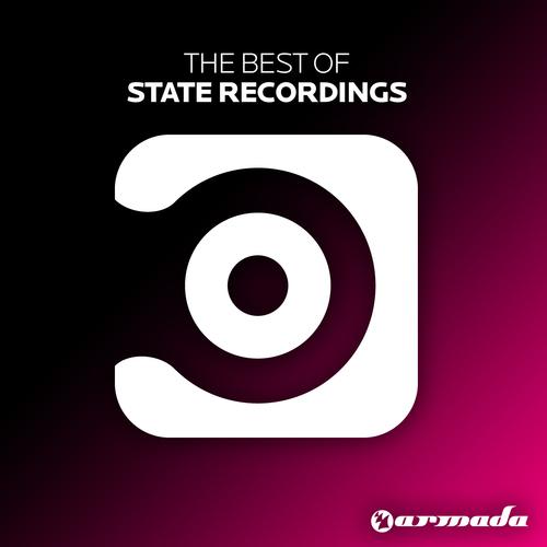 Album Art - Best Of State Recordings