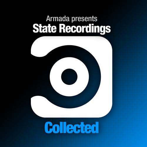 Album Art - Armada Presents State Recordings: Collected