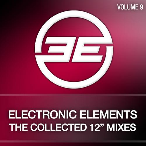 Album Art - Electronic Elements, Vol. 9 - The Collected 12