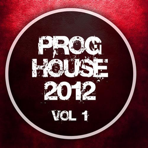 Album Art - Proghouse 2012, Vol. 1