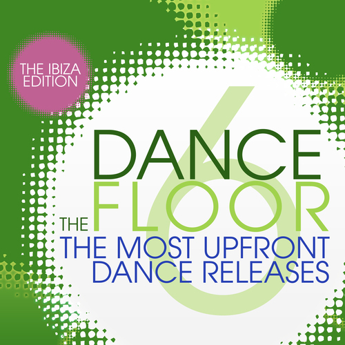 Album Art - The Dance Floor Volume 6 - The Ibiza Edition