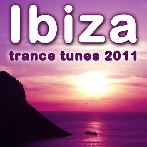 Album Art - Ibiza Trance Tunes 2011