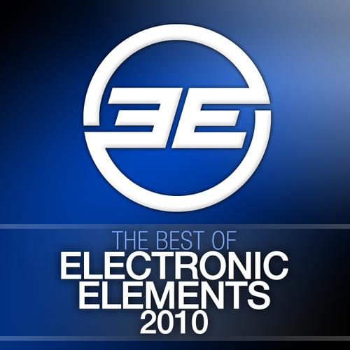 Album Art - Electronic Elements - Best Of 2010
