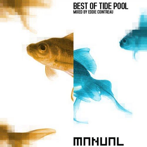 Album Art - Best Of Tide Pool