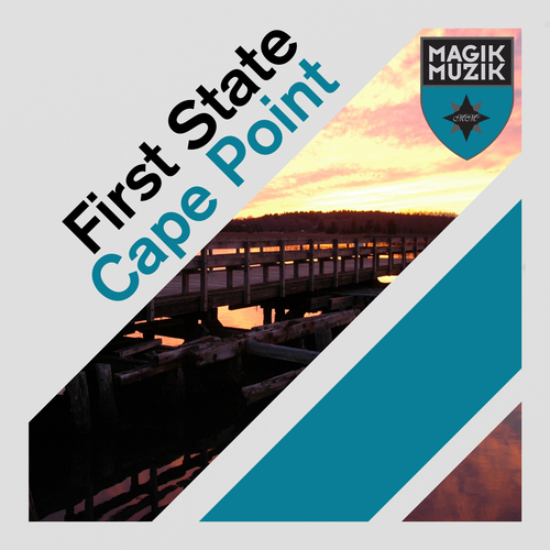 Album Art - Cape Point