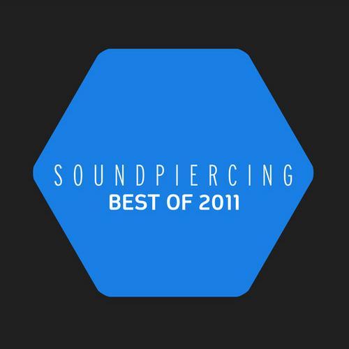 Album Art - Soundpiercing - Best Of 2011
