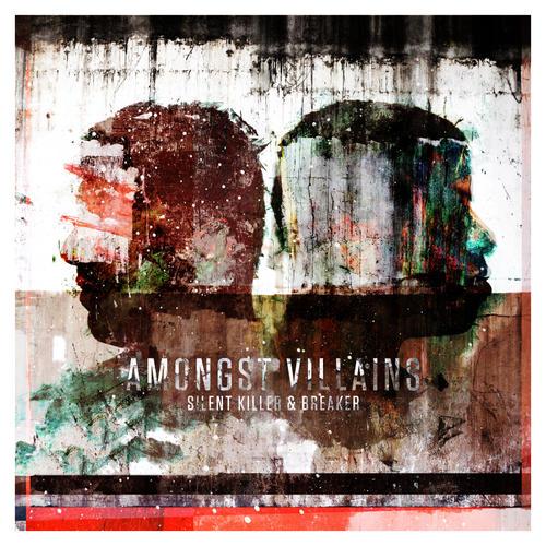 Album Art - Amongst Villains