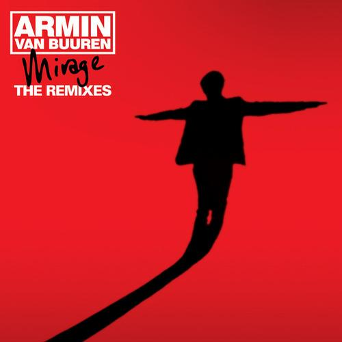 Album Art - Mirage - The Remixes - Bonus Tracks Edition