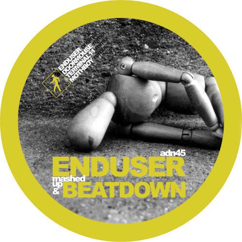 Album Art - Mashed Up And Beatdown