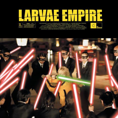 Album Art - Empire EP