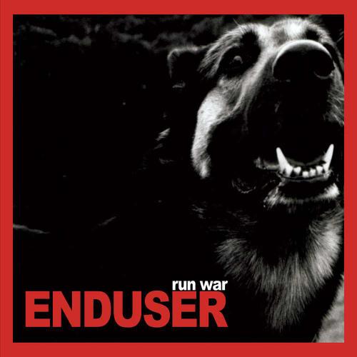 Album Art - Run War
