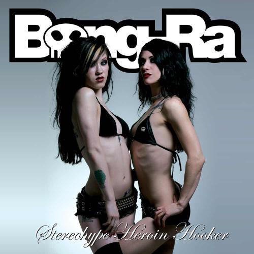Album Art - Stereohype Heroin Hooker