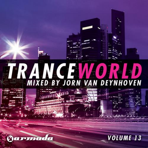 Album Art - Trance World, Vol. 13 - Mixed By Jorn van Deynhoven