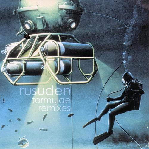 Album Art - Formulae Remixes