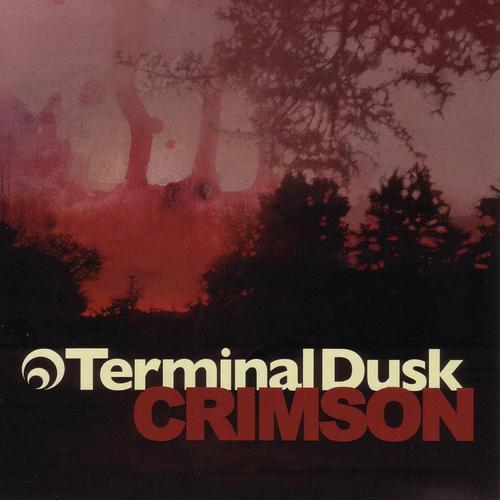 Album Art - Crimson