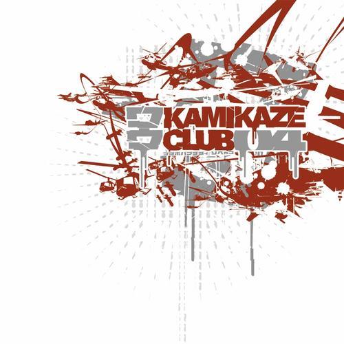 Album Art - The Kamikaze Club 04