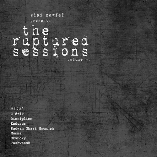 Album Art - Ruptured Sessions Vol. 4