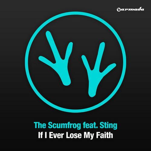 Album Art - If I Ever Lose My Faith