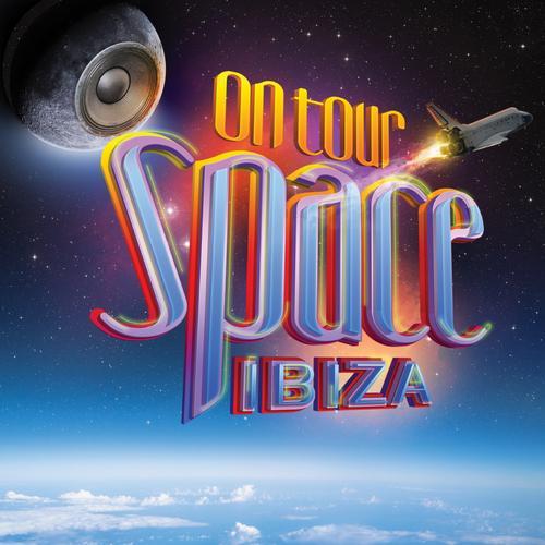 Space Ibiza On Tour Album Art