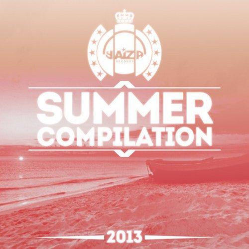 Album Art - Summer Compilation 2013