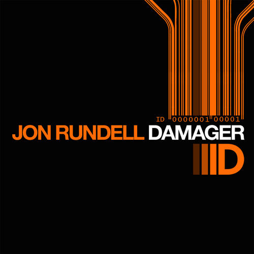 Album Art - Damager EP