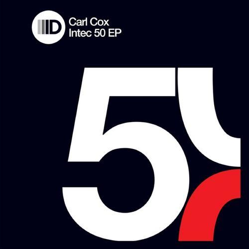 Album Art - INTEC50 EP