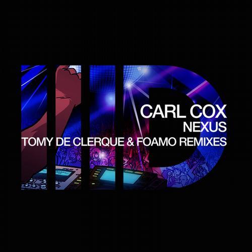 Album Art - Nexus
