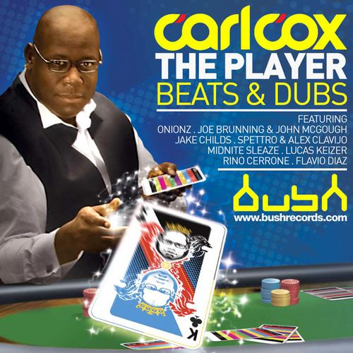 Album Art - The Player (Beats And Dubs)
