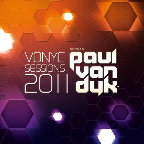 Album Art - Vonyc Sessions 2011 Presented By Paul Van Dyk