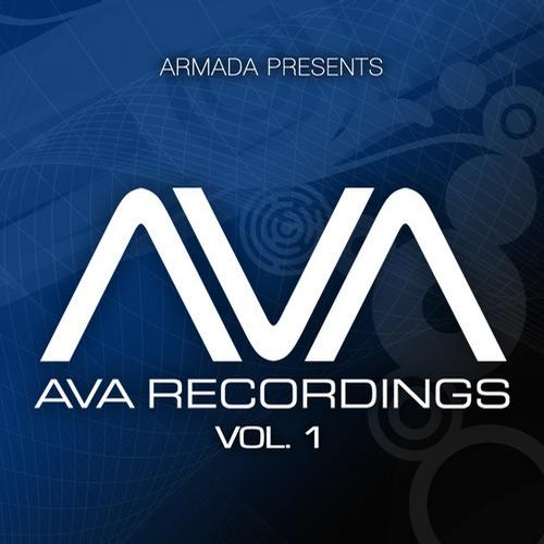 Album Art - AVA Recordings Collected, Vol. 1