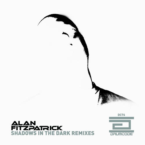 Album Art - Shadows In The Dark Remixes
