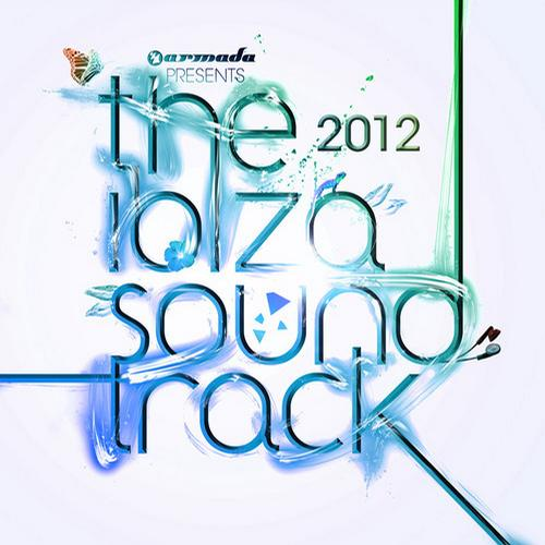 Album Art - Armada presents the Ibiza Soundtrack 2012