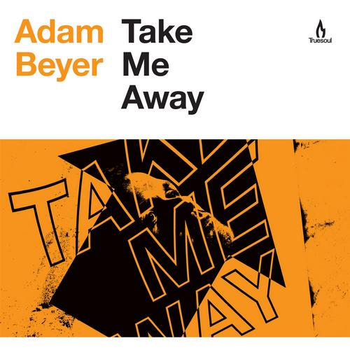 Album Art - Take Me Away