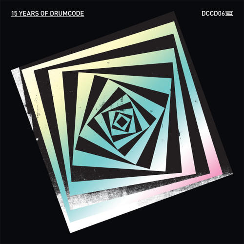 Album Art - 15 Years Of Drumcode