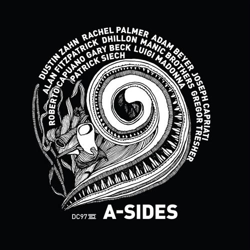 Album Art - A-Sides