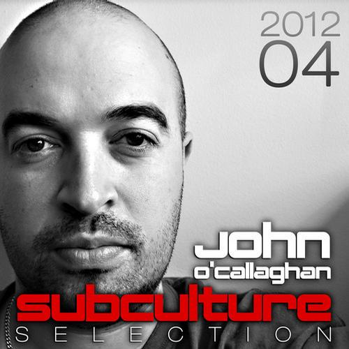Album Art - Subculture Selection 2012, Vol. 04 - Including Classic Bonus Track