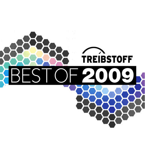 Album Art - Best Of Treibstoff 2009