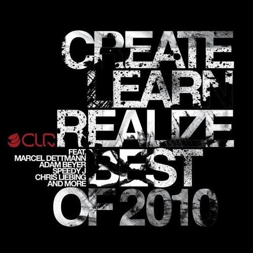 Album Art - Best Of CLR 2010