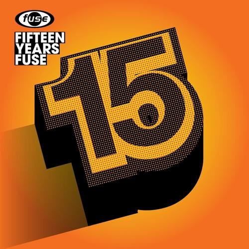 Album Art - 15 Years Fuse