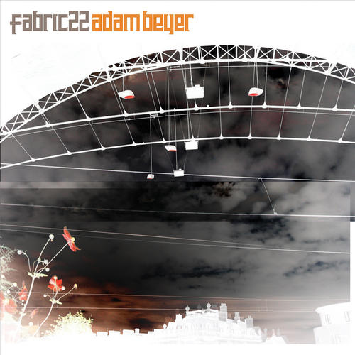 Album Art - Fabric 22: Adam Beyer