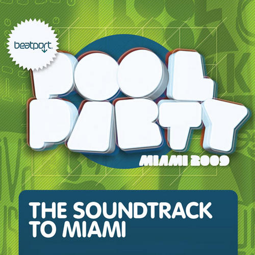 Album Art - Soundtrack To Miami 2009