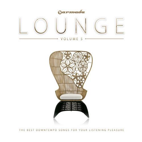 Album Art - Armada Lounge, Vol. 5 - The Best Downtempo Songs For Your Listening Pleasure